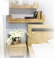 Półki Drewniane I Kwietniki Sklep Meblowy Meble Z Litego