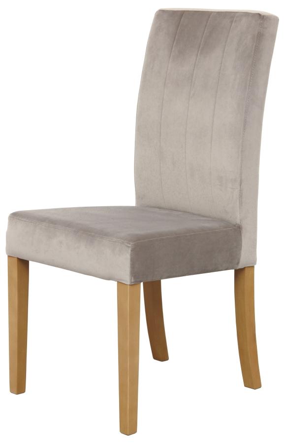 wysokie krzesła tapicerowane